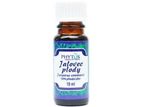 Jalovec prírodný éterický olej 100% - 10ml - Phytos