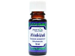 Klinček prírodný éterický olej 100% - 10ml - Phytos