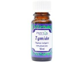 Tymián prírodný éterický olej 100% - 10ml - Phytos