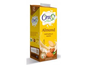 Mandľový nápoj - 1L - Orasi