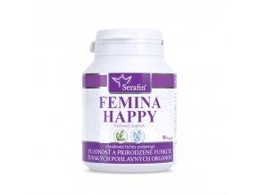 Femina happy kapsule pre ženy - 90 kapsúl - Serafin