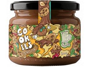 Cookies twister - 300g - Lifelike