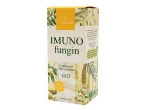 Imunofungin koncentrát BIO - 200ml - Serafin