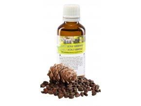 Olej z jedle sibírskej 100% - 100ml - Biopurus