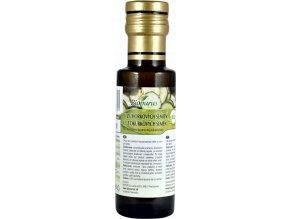 olej z uhorkovych semien
