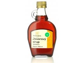 javorovy sirup A pangreen