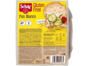 pan blanco schar chlieb
