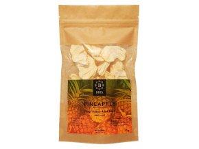 Ananás sušený mrazom - 30g - Brix