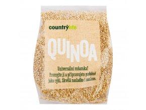Quinoa biela - 250g - Country life