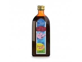 Imunita detí bylinný čajový koncentrát - 250ml - Serafin