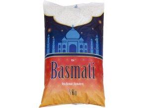 Basmati ryža- 5kg - LA Food