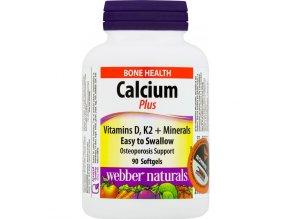 vapnik vitamin d, k2