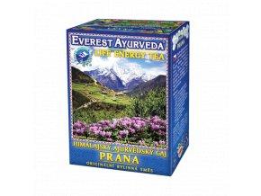 Prana čaj - Vitalita & životná energia - 100g - Everest ayurveda