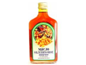 Rakytníkový olej 100% - 250ml - LTD Soľnečnogorsk