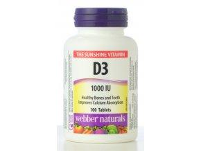vitamin d3 tablety