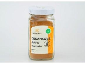 Čakanková kávovina instantná bez lepku - 170g - Natural Jihlava