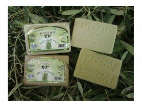 olivove mydlo