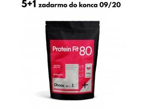 protein fit 80 kompava 500g