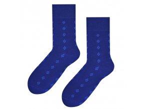 Joey Tribbiani ponožky oblekové