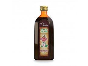 Prekyslenie bylinný koncentrát - 250ml - Serafin
