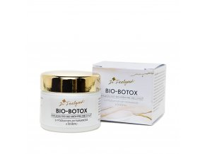 BIO-BOTOX bio pleťový krém - 50 ml - Dr. Feelgood