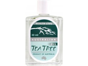 Tea tree olej 100% - Healthlink