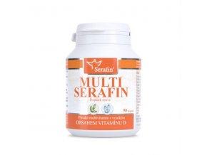 Multiserafin vitamíny - Serafin
