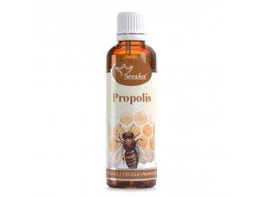 Propolisová tinktúra - 50ml - Serafin