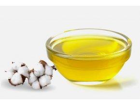 Bavlníkový olej - 250ml - Biopurus