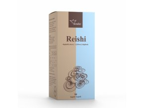 Resihi -  medicinálna huba - 90 kapsúl - Serafin