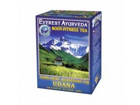 Udana čaj - Povzbudenie & zvýšenie výkonnosti - 100g - Everest ayurveda