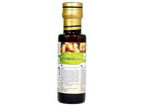 Zázvorový olej - 100ml - Biopurus