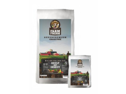 Farm Fresh insects