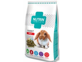 DARWINS Nutrin Rabbit Fruit2015