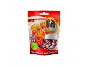 bow wow kosticky s hovezi prichuti 80g 15ks