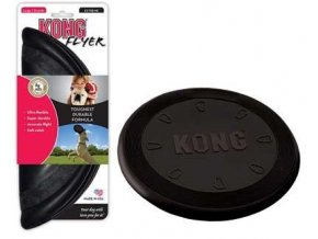 kong flyer black grande