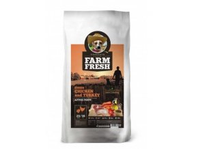 Farm Fresh chicken turkey