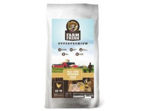 Farm Fresh All life stages chicken
