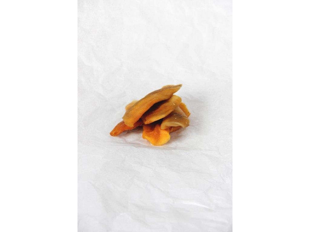 Mango bez přidaného cukru a síry
