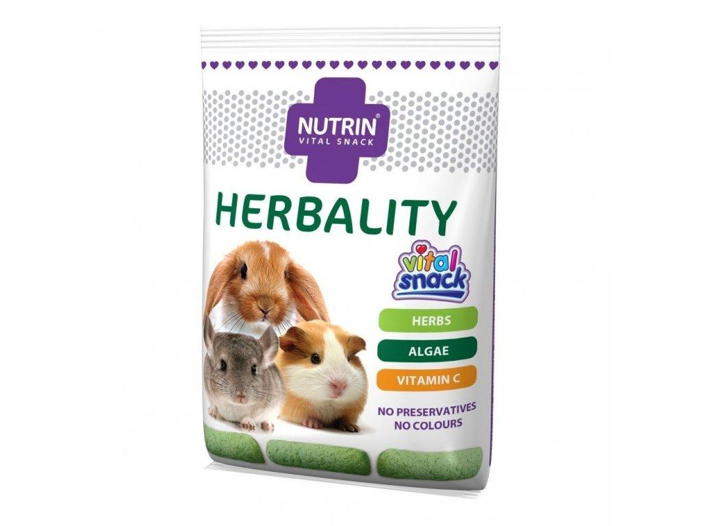 Nutrin herbality