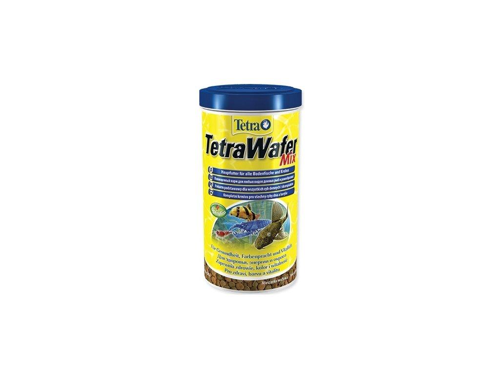Tetra wafer 2