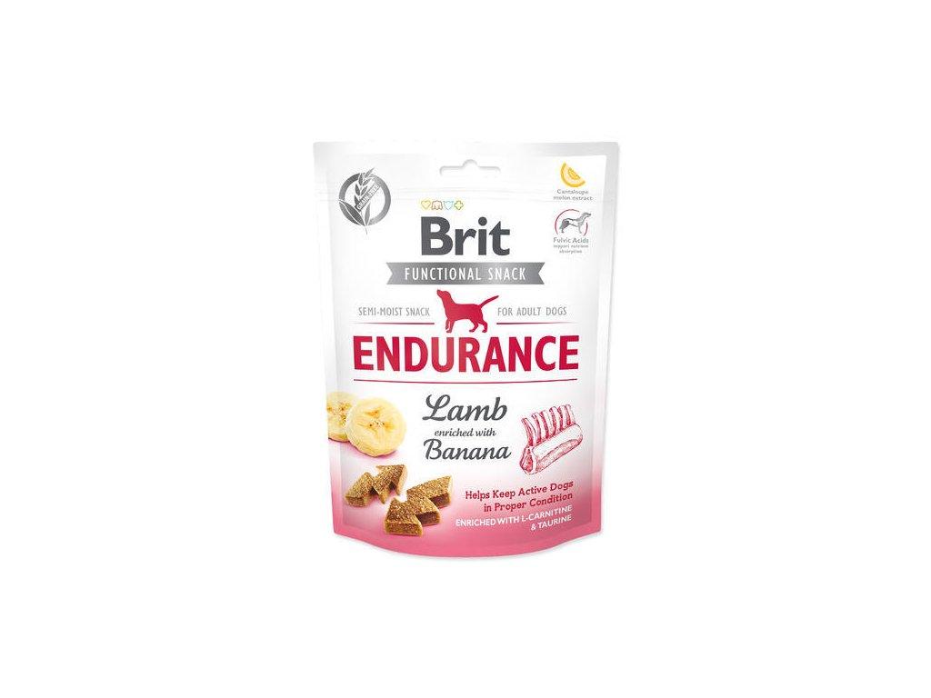 Brit Care Dog Functional Snack Endurance