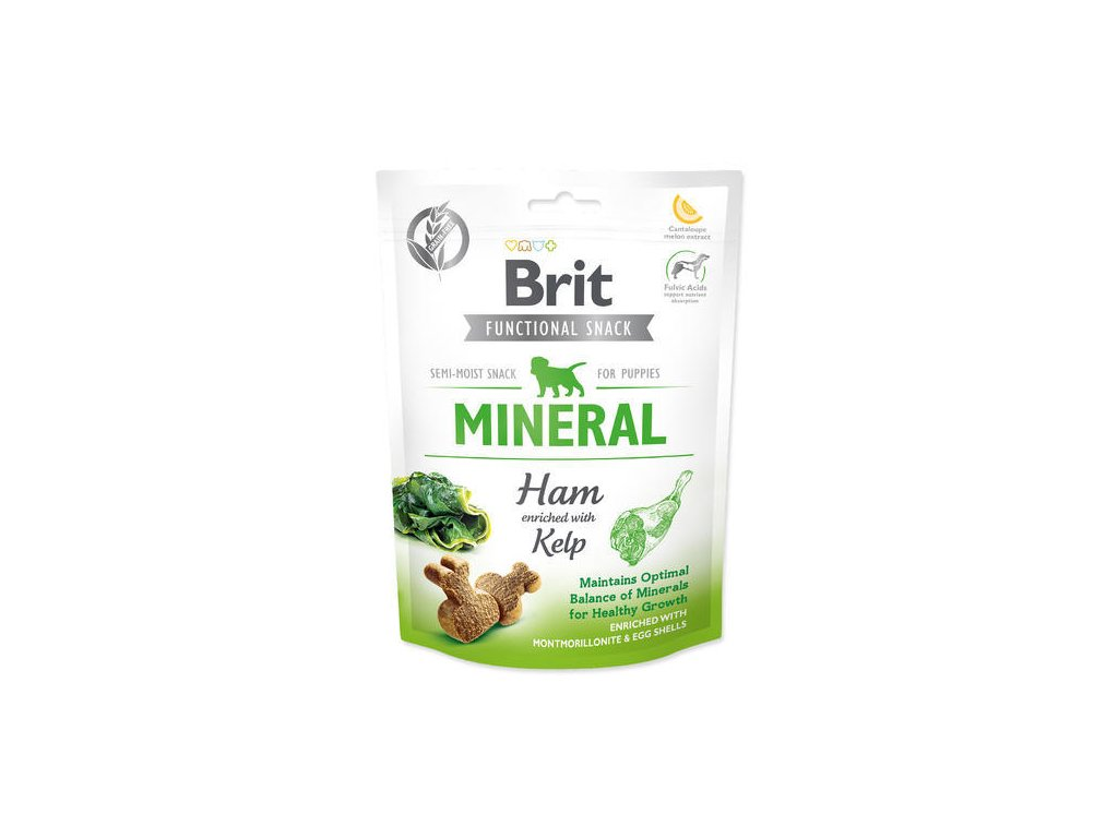 Brit care functional mineral 150g