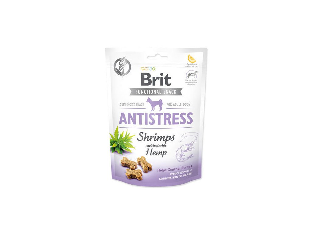Brit care functional  antistress 150g