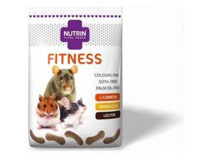 Nutrin fitness