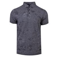 Polo košile Feratt s krátkým rukávem