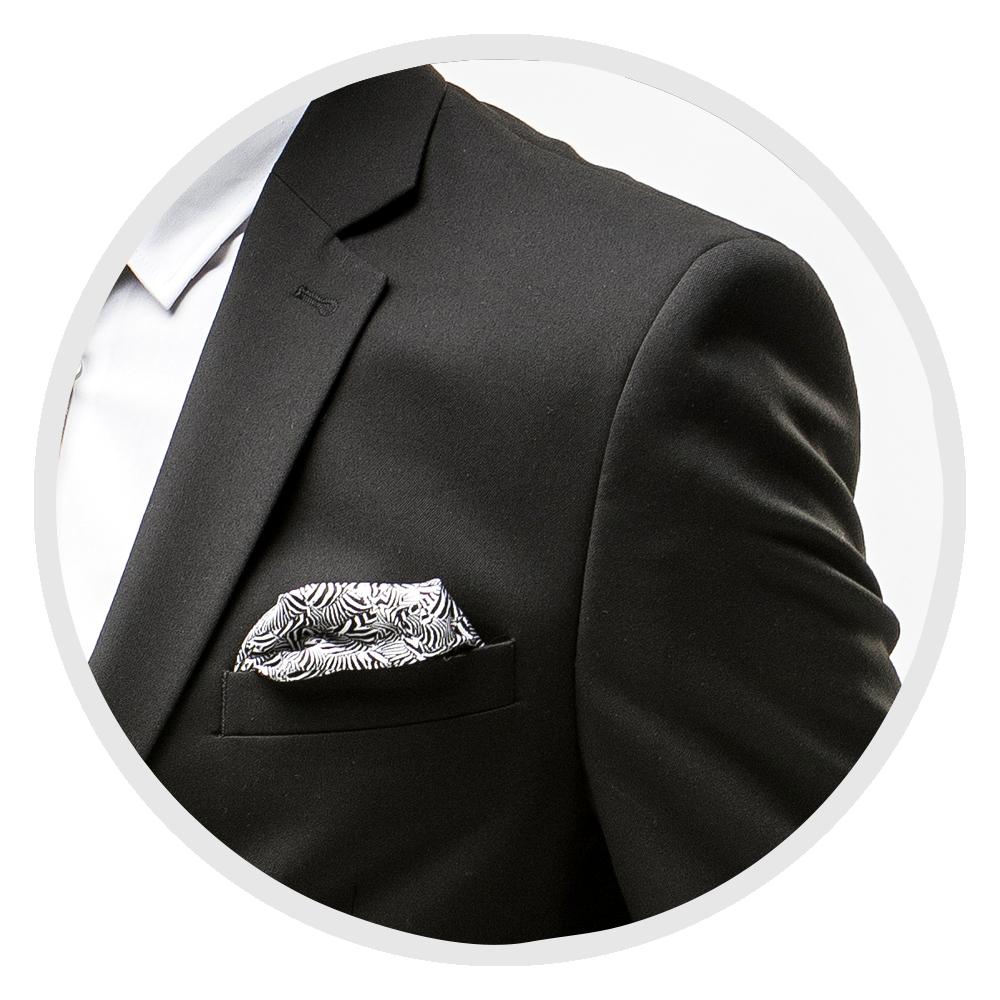 ramena pánského obleku Feratt