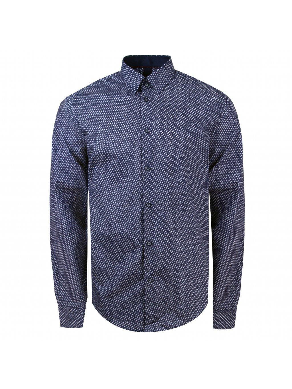 pánská košile FERATT DARIO Slim tm. m.