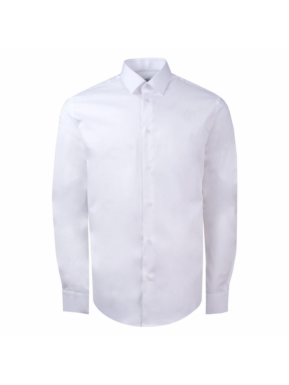 Pánská košile FERATT CHRISTIAN bílá