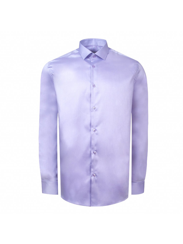 pánská košile FERATT ENRICO Reg. Fialová